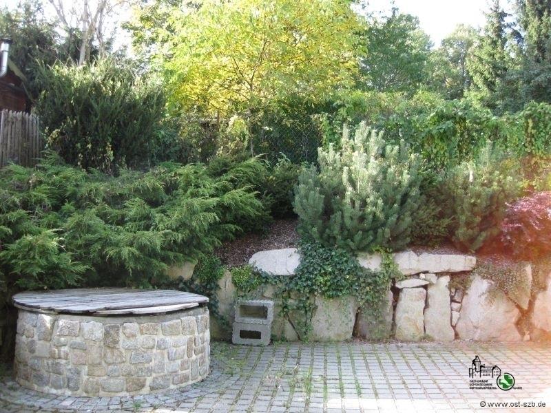 Therapiegarten